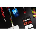 Stentex Badges - Prices from £60 per 1000